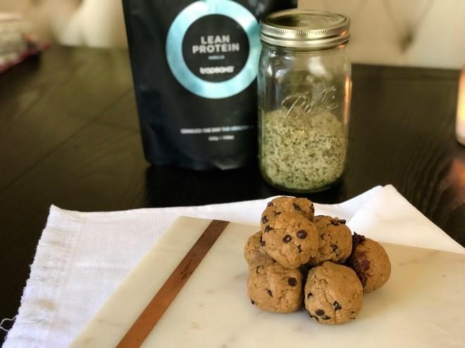 cookie dough bites 2